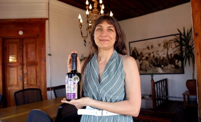 Japonya'dan 'EGET Kuzluk Zeytinyağı'na ödül