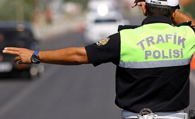 Yatağan'da polise rüşvet teklif ettiler