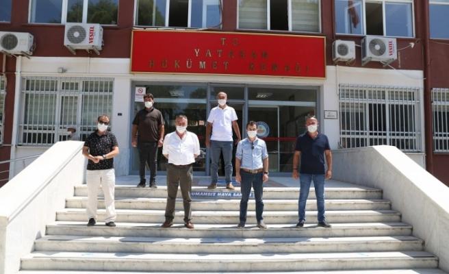 MHP'den sosyal medya paylaşımına suç duyurusu