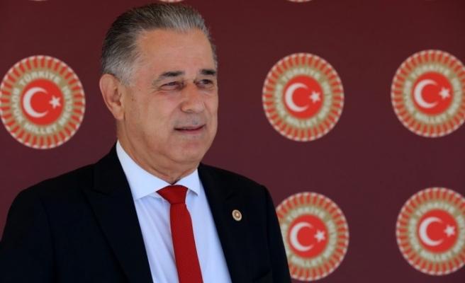 Özcan, Selimiye-Kılavuz yangınını sordu