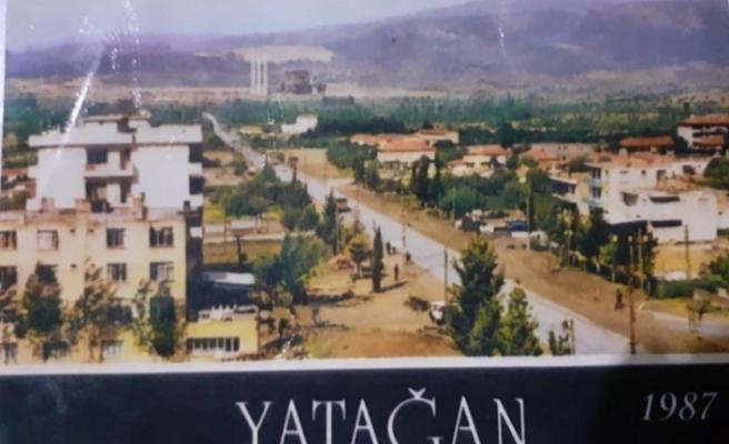 Kemiksiz, Toksöz'ü yalanladı: O ağaçları amcan değil, Ahmet Necati Özdemir diktirdi!