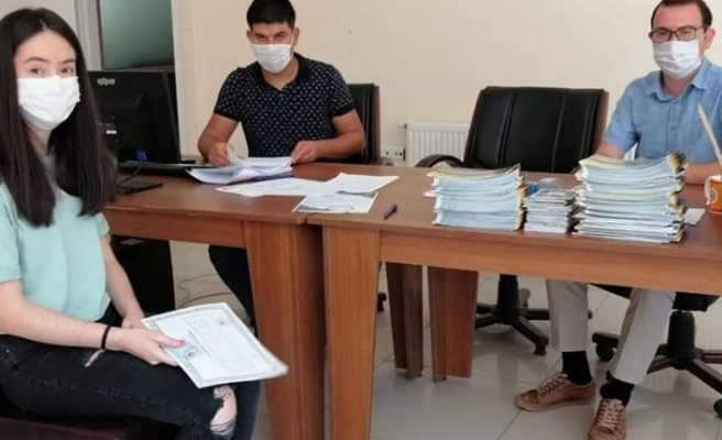 Milas Veteriner Fakültesi, yeni öğretim modelini uygulamaya hazır