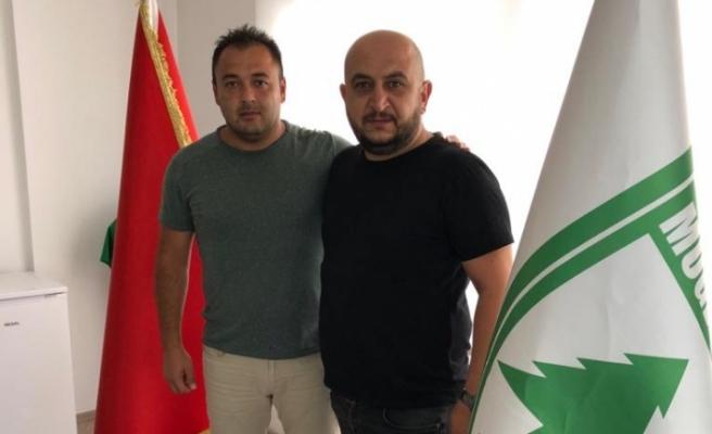 Yatağanspor'un eski teknik direktörü, Muğlaspor ile anlaştı