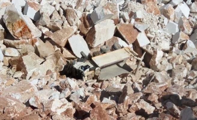 Kavaklıdere'de feci kaza: 1 ölü