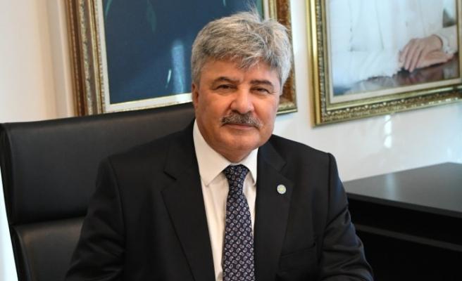 Metin Ergun, usta öğreticilerin sorununu Milli Eğitim Bakanı'na sordu