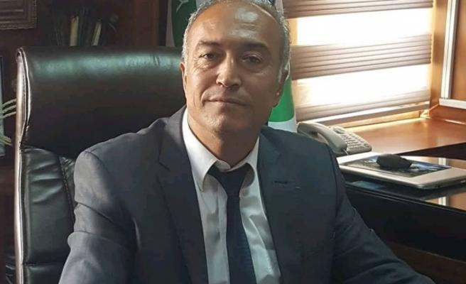 MHP'li meclis üyesinden, İnönü Bulvarı'na 'mermer' önerisi