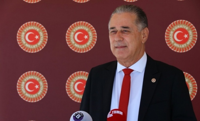"""Suat Özcan: """"Milas'a doğalgaz şirketin takdirine kaldı"""""""