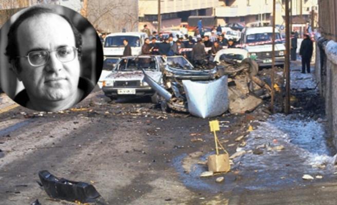 CHP, Uğur Mumcu'yu katledilişinin 28'inci yılında andı