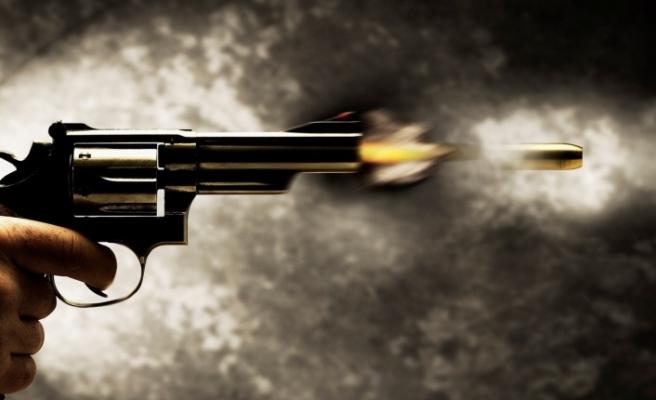 Kavaklıdere'de silahla yaralamaya 1 tutuklama