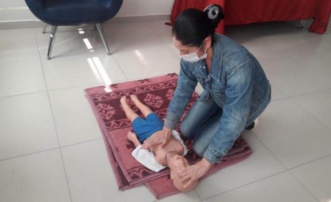 Muğla'da ilk yardım eğitimi seferberliği başladı