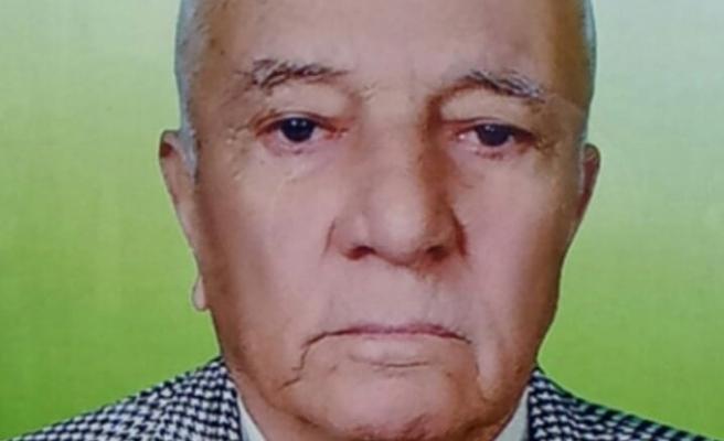 CHP İlçe Başkanı Kemiksiz'in acı günü