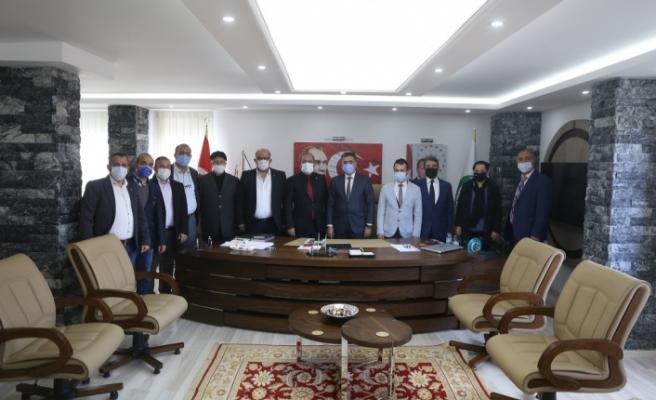 MHP'li Korkmaz'dan Yatağan çıkarması