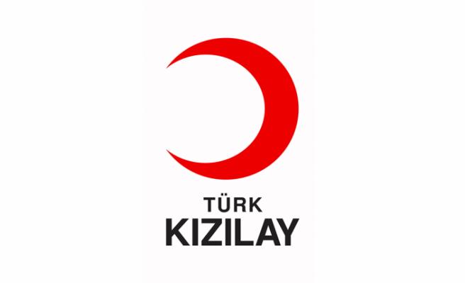 Türk Kızılayı, kan bağışı kabul edecek