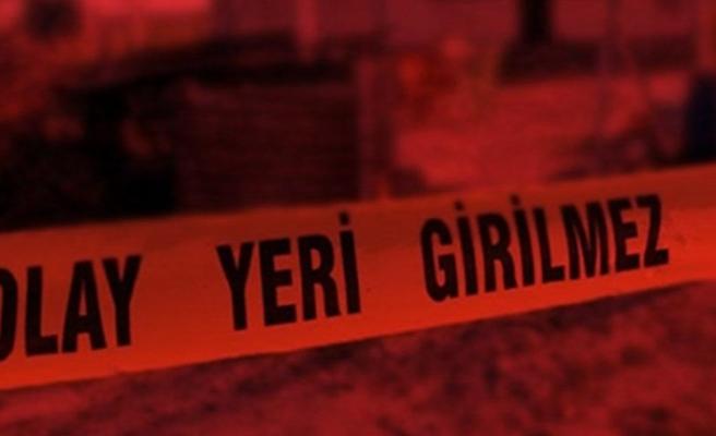 Yatağan'da kan donduran cinayet! Karısını öldürdü!