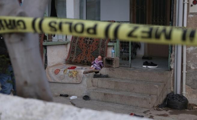 Yatağan'da korkunç olay! 2,5 yaşındaki çocuk foseptik çukuruna düştü