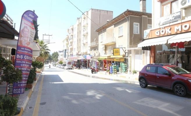 Atatürk ve Cumhuriyet caddeleri ücretli oldu, caddeler nefes aldı