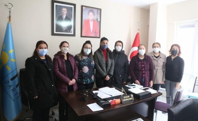 İstanbul Sözleşmesi'nin feshine tepkiler sürüyor