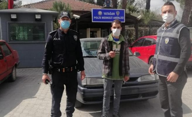 Yatağan polisi, çalışan otomobil ve motosikleti sahiplerine teslim etti