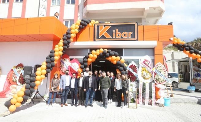 Kibar Market, ikinci şubesini açtı