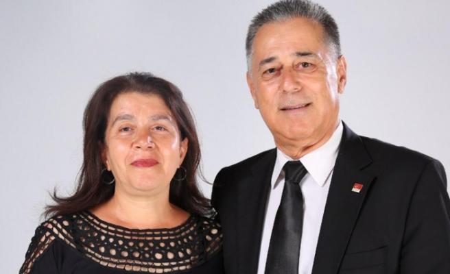 Milletvekili Özcan ve ailesi koronavirüse yakalandı