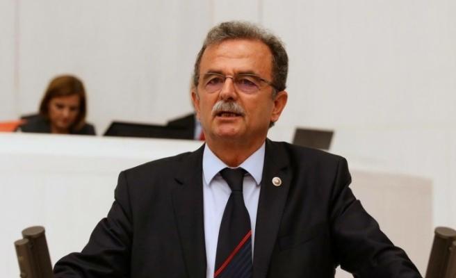 """CHP'li Girgin Sağlık Bakanı'na sordu: """"Zabıtalarımız ne zaman aşı olacaklar?"""""""