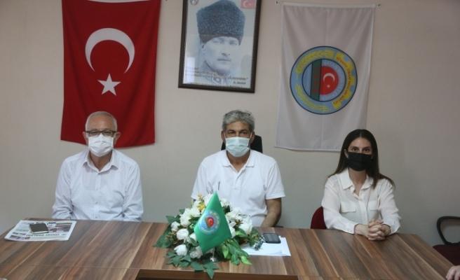 """Zeybekoğlu: """"Hükümetin üçüncü ortağı, suç örgütleridir"""""""