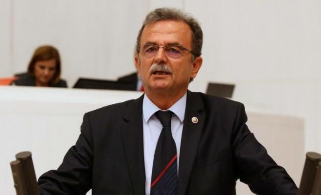 """CHP'li Girgin: """"Bütün sözleşmeli personeller kadroya alınmalıdır"""""""