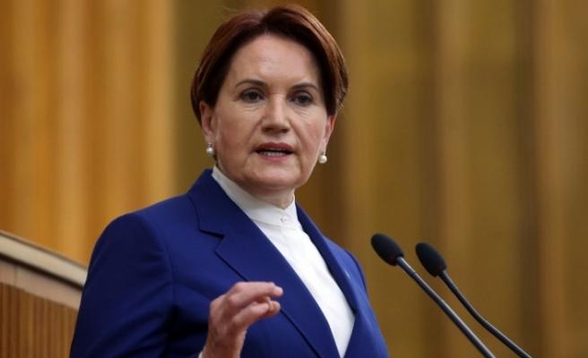 İYİ Parti Genel Başkanı Meral Akşener Muğla'ya geliyor