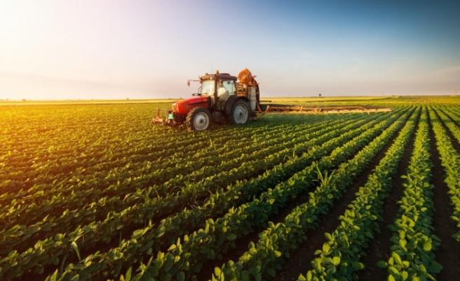 Tarımsal girdi fiyat endeksi yükseldi