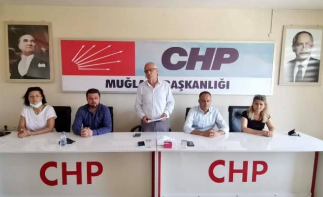 """Zeybekoğlu: """"Bozuk düzeni değiştireceğiz"""""""