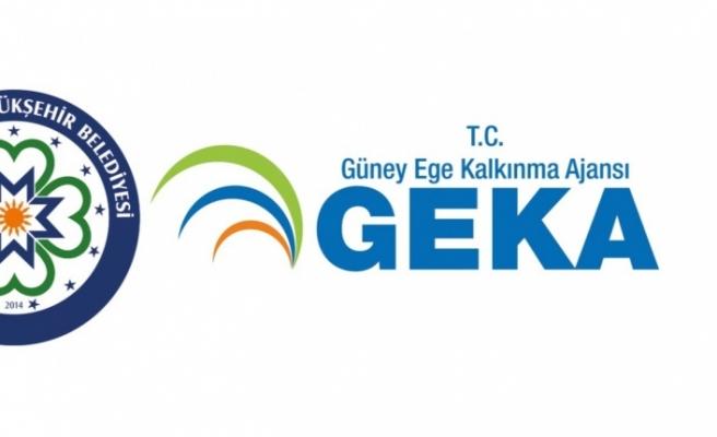 GEKA'dan Büyükşehir'e Enerji Verimliliği Hibesi