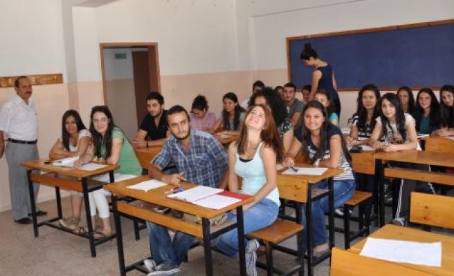 6 Kursta 191 Öğrenci Eğitim Gördü