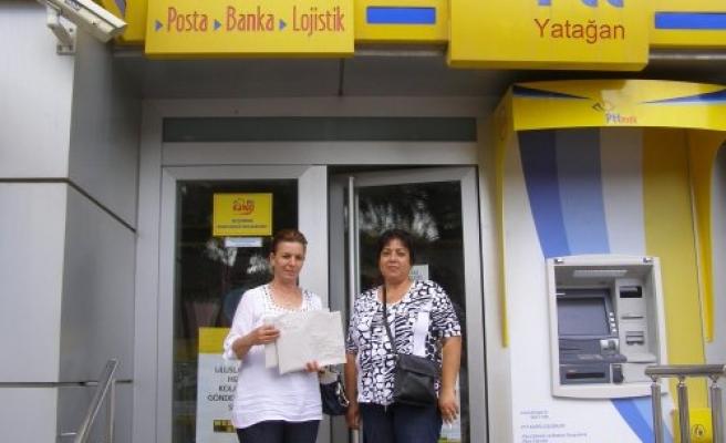 CHP KADIN KOLLARINDAN, BALBAY VE HABERAL'A DESTEK