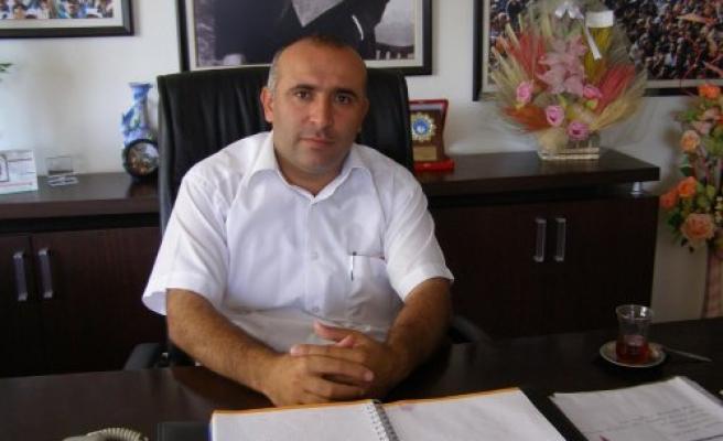 SINAVLARIN İPTALİNE TES-İÅž'TEN İTİRAZ GELDİ