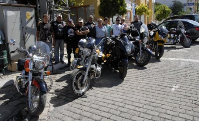 STRATONİKEİA-LAGİNA MOTO FESTİVALİ 15 EYLÜL'DE BAÅžLIYOR