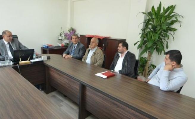 AK Parti'den 3 projeyi hayata geçirme sözü
