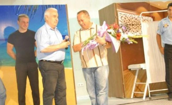 Beş Yıldızlı Rezalet Yeşilbağcılar'da Sahnelendi