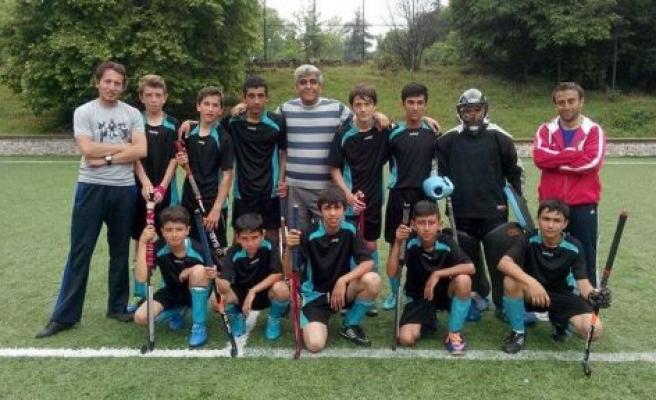 Bozüyüklü Öğrenciler Türkiye Finalinde