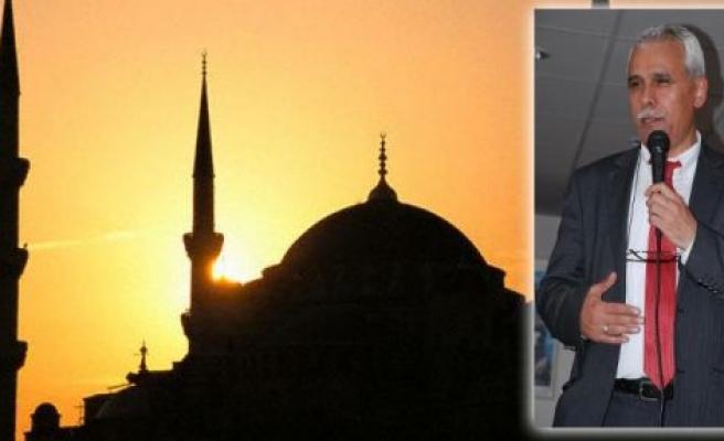 Camiler ve Din Görevlileri Haftası Dolu Dolu Kutlanacak