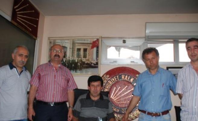 CHP Emek Bürosu'ndan Özelleştirme Tepkisi