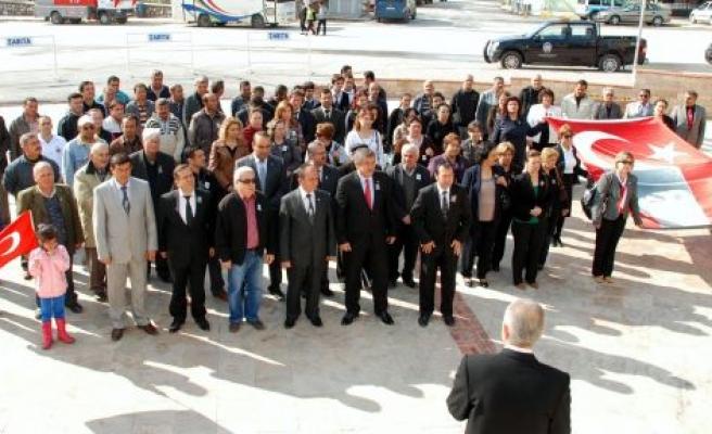 CHP ve ADD alternatif çelenk töreni düzenleyecek