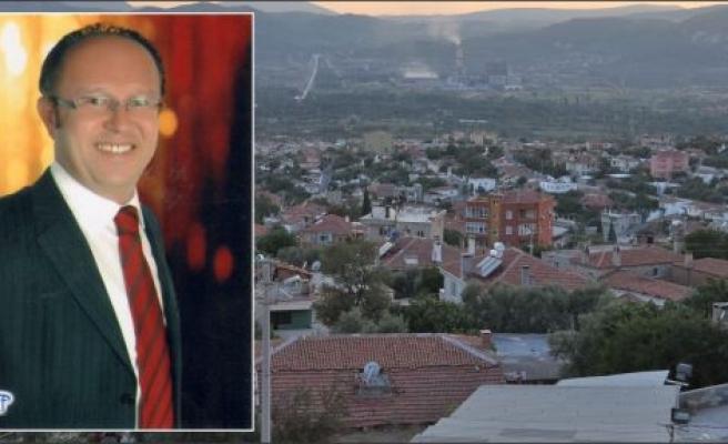 CHP Yatağan Belediye Başkan Aday Adayı Muammer Özdemir'den Açıklama