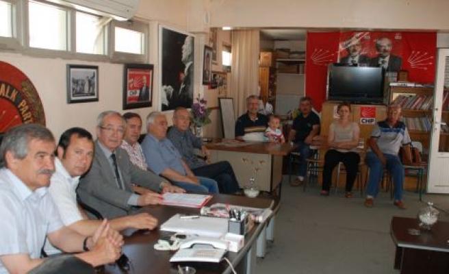 CHP'de Aday Adaylığı Reformu