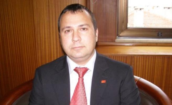 CHP'de Başvuru Süresi Uzatıldı