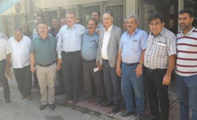 """CHP'li Özcan, """"İktidar çözüm üretemiyor"""""""