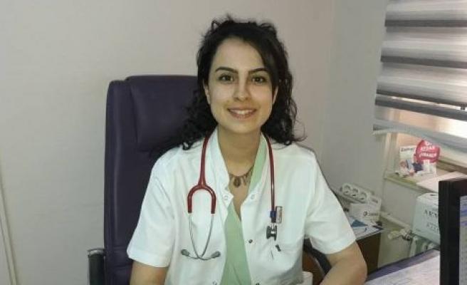 Devlet hastanesindeki doktor sayısı 24'e ulaştı