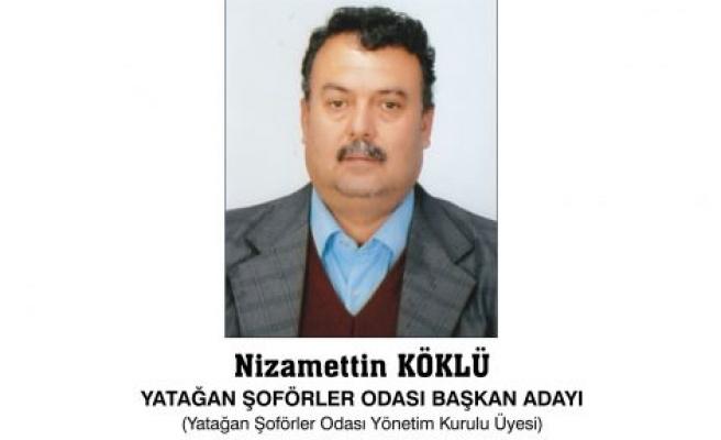 """""""EKİBİMLE HİZMET İÇİN VARIZ!"""""""