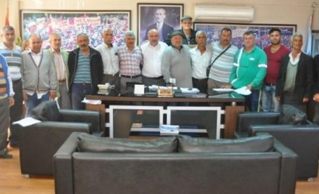 EÜAŞ'a açılan dava sonuçlandı, işçiler kıdem tazminatlarını aldı