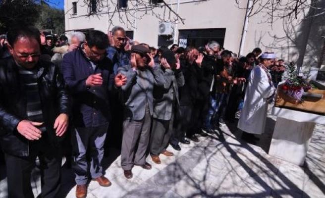 Gazeteci Mustafa Aktaş'ın acı günü
