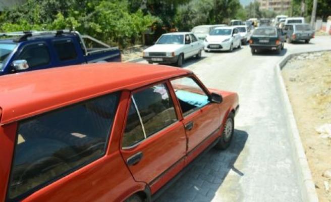 Halk Trafikte Düzenleme İstiyor